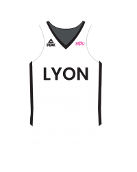 Maillot Domicile Junior 18-19